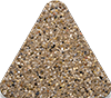 Desert GoldPebble Sheen